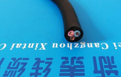轴流泵电缆