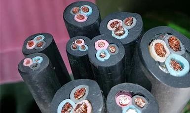 清水泵电缆