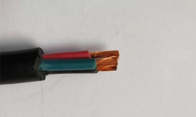盐卤泵线缆