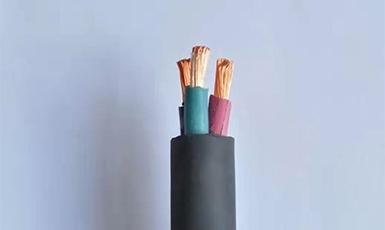 油井泵线缆