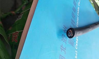 污水泵线缆